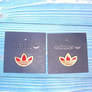 アディダス(adidas)のadidas ♡  ピン ♡  (バッジ/ピンバッジ)