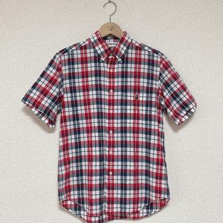 アベイシングエイプ(A BATHING APE)の日本製‼️A BATHING APE‼️半袖シャツ‼️(シャツ)