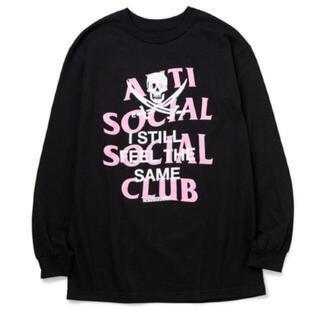 ネイバーフッド(NEIGHBORHOOD)の[XL] ASSC x Neighborhood L/S Black(Tシャツ/カットソー(七分/長袖))