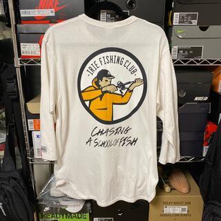 アイリーライフ(IRIE LIFE)のアイリーフィッシングクラブ Tシャツ スナイパーボーイ(Tシャツ/カットソー(半袖/袖なし))