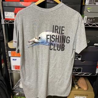アイリーライフ(IRIE LIFE)のアイリーフィッシングクラブ タチウオTシャツ(Tシャツ/カットソー(半袖/袖なし))