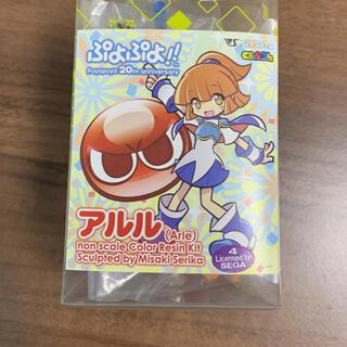 ボークス(VOLKS)のボークス キャラグミン ぷよぷよ アルル(アニメ/ゲーム)