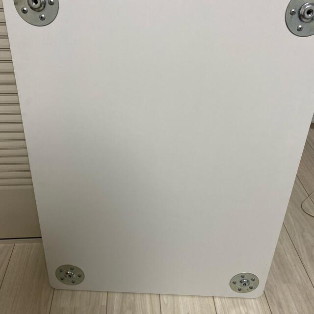 ニトリ(ニトリ)のローテーブル ニトリ インテリア/住まい/日用品の机/テーブル(ローテーブル)の商品写真