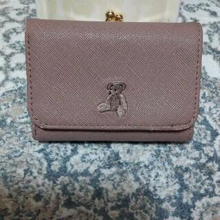 メリージェニー(merry jenny)のメリージェニー    財布(財布)