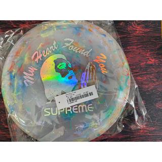 シュプリーム(Supreme)のsupreme × wham-o フリスビー(その他)