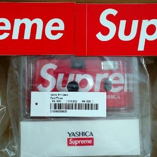 シュプリーム(Supreme)のSupreme®/Yashica MF-1 Camera Red(フィルムカメラ)