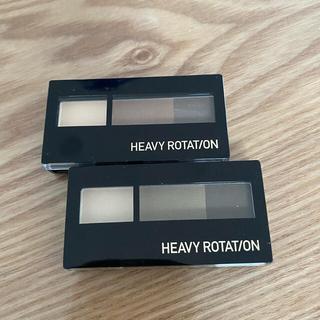 ヘビーローテーション(Heavy Rotation)のキスミーヘビーローテーション アイブロウ(パウダーアイブロウ)