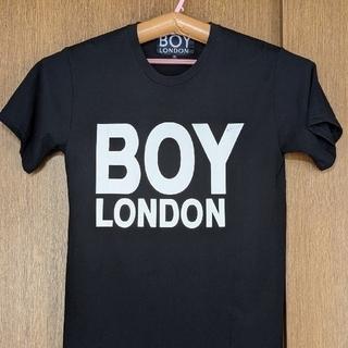 ボーイロンドン(Boy London)のBOY LONDON  ボーイロンドン  BIG  ロゴ Tシャツ(Tシャツ/カットソー(半袖/袖なし))