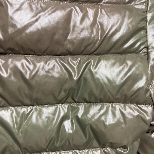 DUVETICA(デュベティカ)のデュベティカ ダウンコート サイズ40 M ACE レディースのジャケット/アウター(ダウンコート)の商品写真