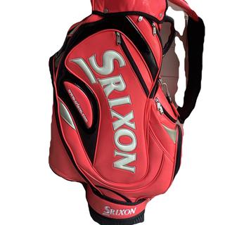 スリクソン(Srixon)のキャディバッグ ゴルフバッグ スリクソン(ゴルフ)