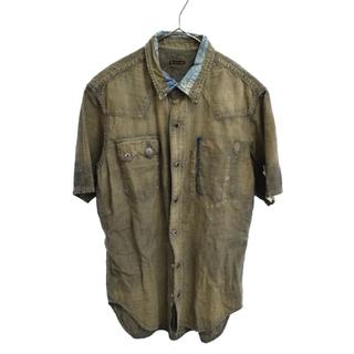 キャピタル(KAPITAL)のKAPITAL キャピタル 半袖シャツ(シャツ)