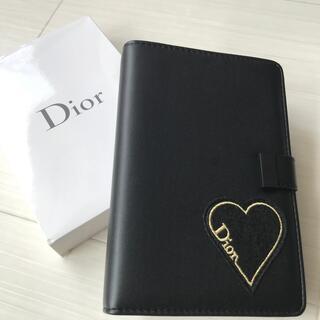 ディオール(Dior)のディオール Dior 手帳 ノート ノートブック 非売品 ノベルティ 限定 レア(手帳)