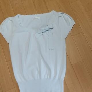 フェルゥ(Feroux)のトップス(Tシャツ(半袖/袖なし))