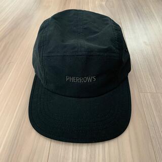 PHERROW'S - 【アメカジ】フェローズ キャップ 20W-PJC1