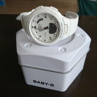 Baby-G - baby-G 新作 時計 G-shock