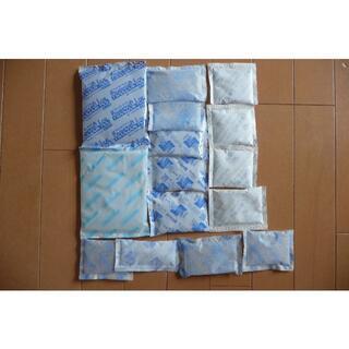 保冷剤15個(日用品/生活雑貨)