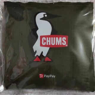 チャムス(CHUMS)の新品未使用❤️セブンイレブン×チャムス エコバック(エコバッグ)