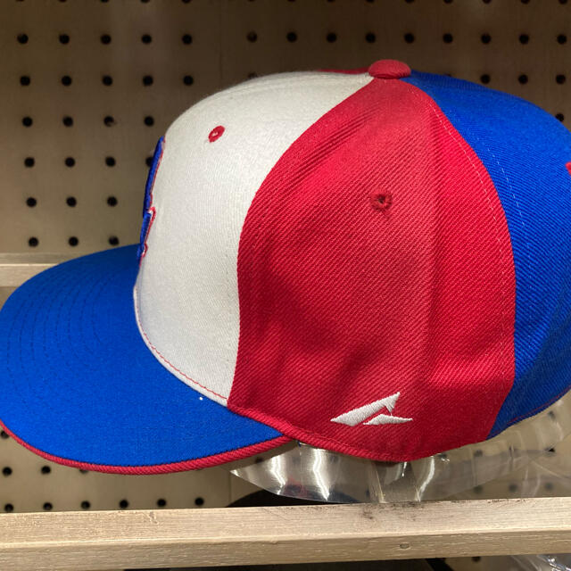ASSASSYN(アサシン)の【アサシン】キャップ(少々訳あり) メンズの帽子(キャップ)の商品写真