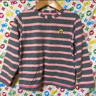 エックスガール(X-girl)のエックスガール 長袖Tシャツ(Tシャツ/カットソー)