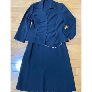 コムサイズム(COMME CA ISM)のコムサ 夏用スーツ(スーツ)