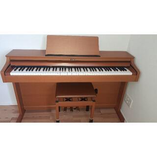 ローランド(Roland)のRoland/電子ピアノ ピアノ HP302-LC(電子ピアノ)