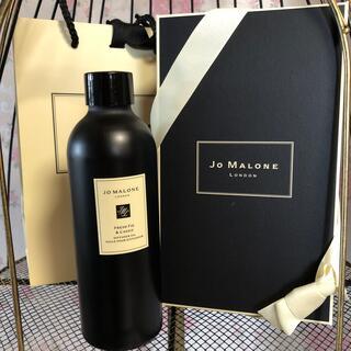 ジョーマローン(Jo Malone)のジョーマローン ロンドン 本店購入 フレッシュフィグカシスディフューザーリフィル(アロマディフューザー)