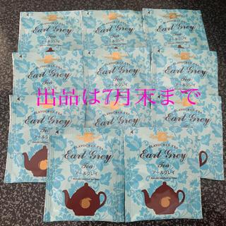 DOUTOR紅茶アールグレイ ティーバッグ11袋(茶)