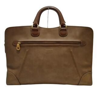 タケオキクチ(TAKEO KIKUCHI)のタケオキクチ ビジネスバッグ -(ビジネスバッグ)