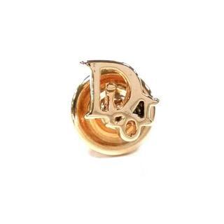 クリスチャンディオール(Christian Dior)のディオール/クリスチャンディオール美品 (ブローチ/コサージュ)