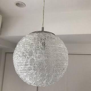 フランフラン(Francfranc)のアペーゴ ペンダントライト M フランフラン 照明(天井照明)