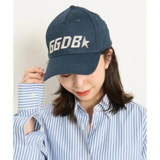 DEUXIEME CLASSE - Deuxieme Classe★*GOLDEN GOOSE GGDB CAP