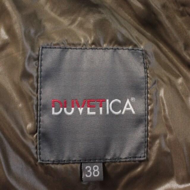 DUVETICA(デュベティカ)のDUVETICA ダウンジャケット/ダウンベスト レディース レディースのジャケット/アウター(ダウンジャケット)の商品写真