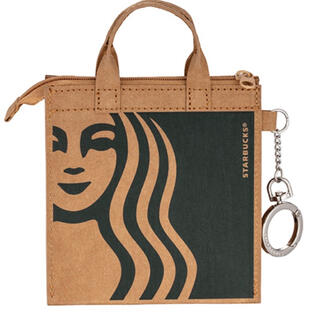 Starbucks Coffee - ラスト一つ!スターバックス 台湾 SIREN コインケース