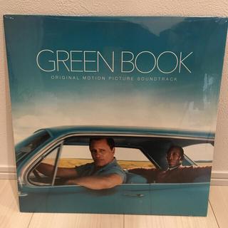 Green Book Soundtrack LP(映画音楽)