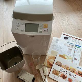 パナソニック(Panasonic)のゴパン ホームベーカリー GOPAN SD-RBM1001 (ホームベーカリー)