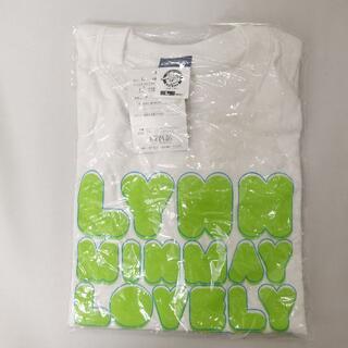 マクロス Tシャツ ホワイト/グリーン(その他)