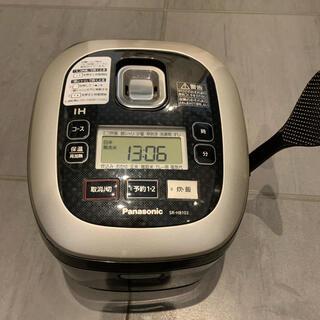 Panasonic - パナソニック IH炊飯器 5.5合