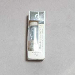 ディープログラム(d program)の資生堂 dプログラム アレルバリア エッセンス BB ライト  敏感肌用(40m(化粧下地)