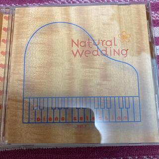 ナチュラル・ウエディング~ピアノ・セレクション/ゼクシィ PRESENTS(ヒーリング/ニューエイジ)