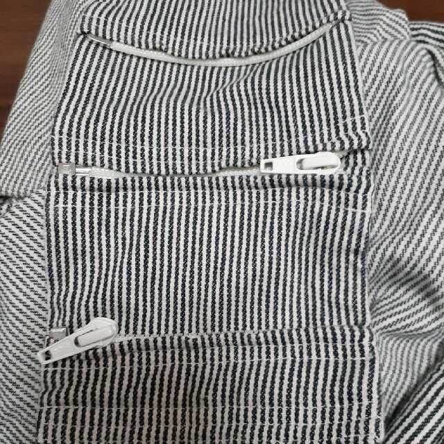 VETTA(ベッタ)のベッタ キャリーミー スリング キッズ/ベビー/マタニティの外出/移動用品(スリング)の商品写真