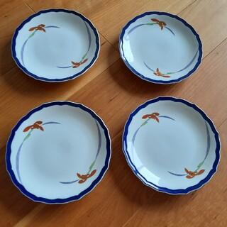 コウランシャ(香蘭社)の香蘭社 小皿(食器)