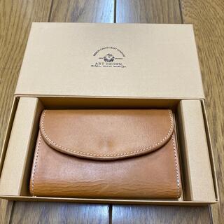 アートブラウン(ART BROWN)のART BROWN 三つ折り財布(折り財布)