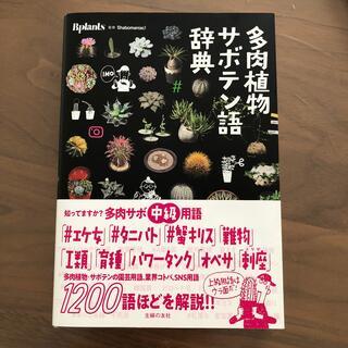 多肉植物サボテン語辞典(趣味/スポーツ/実用)
