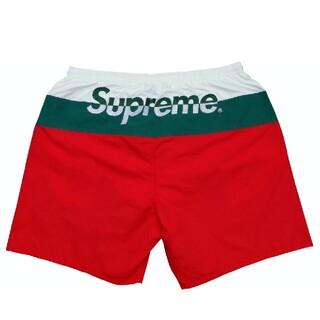 Supreme - Supreme 水着 S