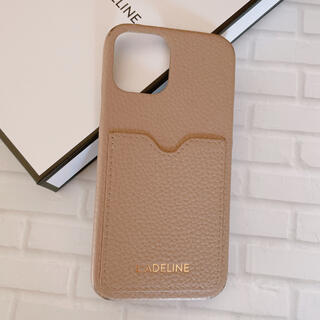 L'ADELINE iPhoneケース(iPhoneケース)