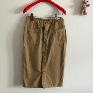 ロンハーマン(Ron Herman)のロンハーマンヴィンテージ(ひざ丈スカート)