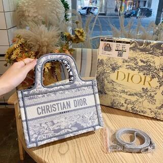 Christian Dior - Christian Dior レディディオール カナージュ6