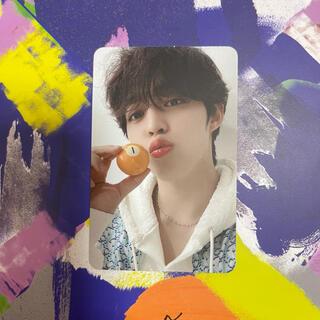 セブンティーン(SEVENTEEN)のセブチ your choice エスクプス スンチョル beside 封入トレカ(K-POP/アジア)