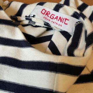 ロンハーマン(Ron Herman)のOrganic カットソー ブラウス(シャツ/ブラウス(半袖/袖なし))