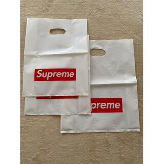 シュプリーム(Supreme)のシュプリーム ショップ袋(ショップ袋)